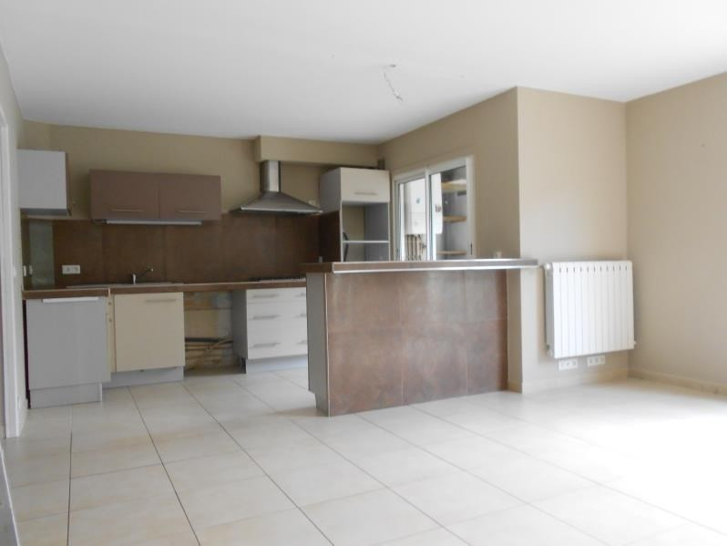 Vente appartement Nimes 127 200€ - Photo 1