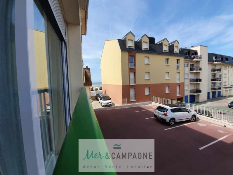 Vente appartement Fort mahon plage 73 900€ - Photo 1