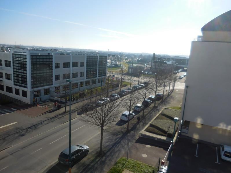 Vendita appartamento Caen 129600€ - Fotografia 1