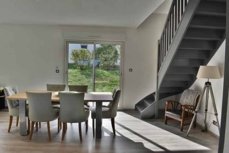 Vente maison / villa Besancon 375000€ - Photo 6