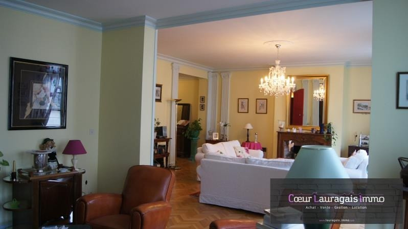 Sale house / villa Castres 299 000€ - Picture 4