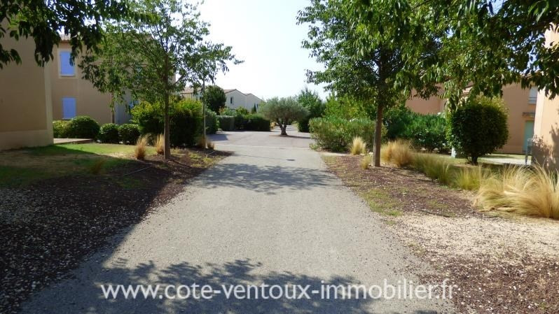 Vente maison / villa Aubignan 99 000€ - Photo 6