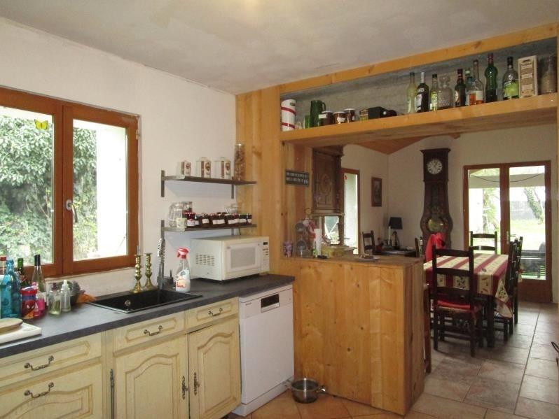 Vente maison / villa Mussidan 143500€ - Photo 5