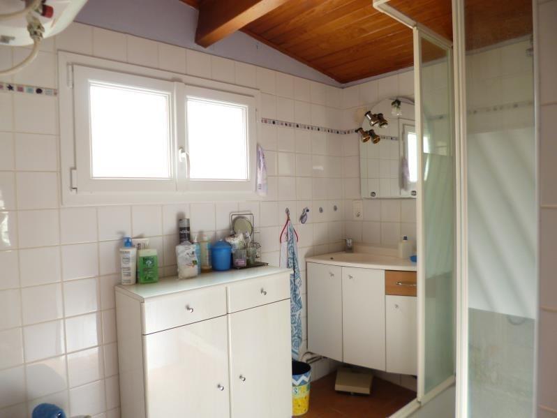 Vente maison / villa St denis d'oleron 293200€ - Photo 10