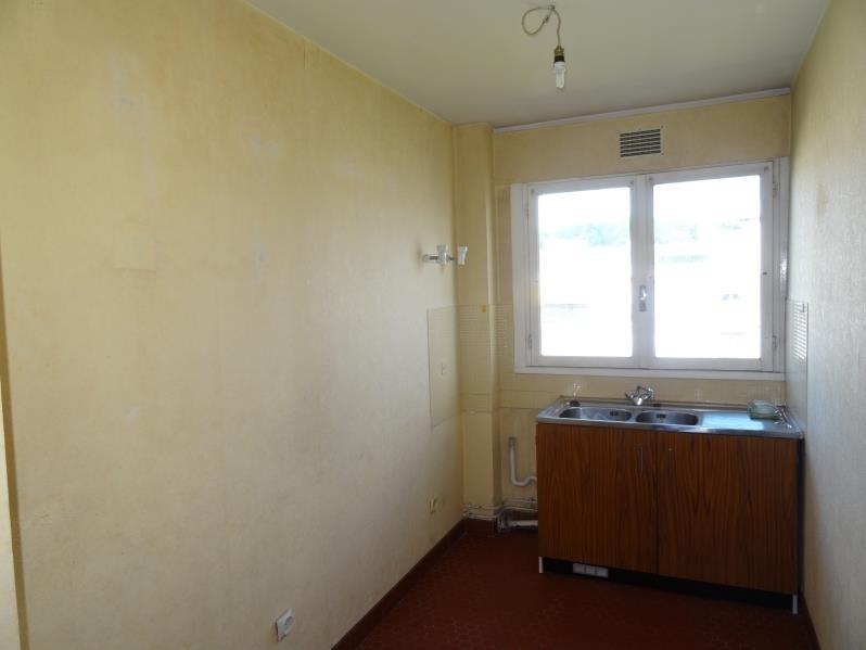 Vente appartement Fontenay sous bois 177000€ - Photo 3