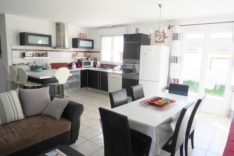 Vente maison / villa St georges de didonne 263750€ - Photo 3