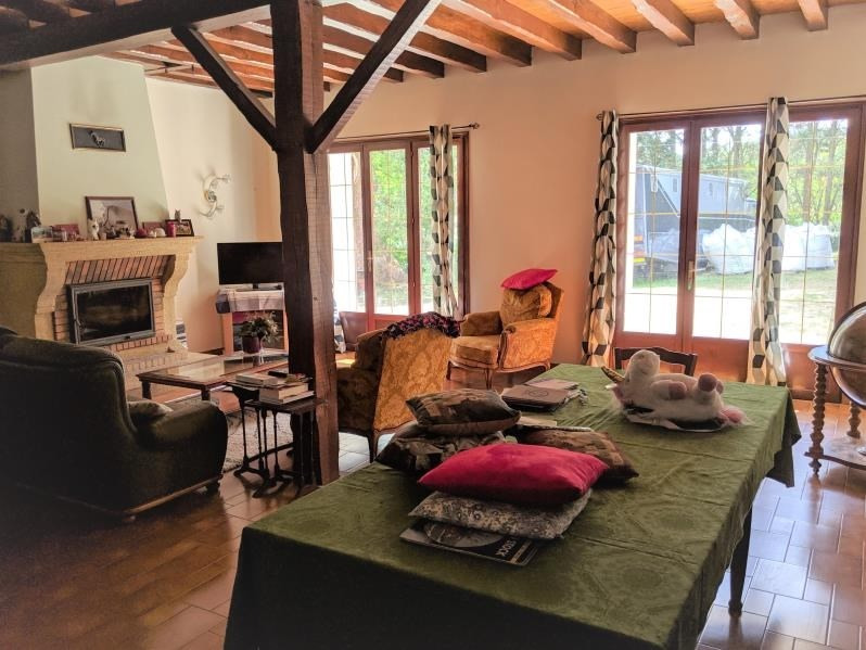 Vente maison / villa Terce 274000€ - Photo 4