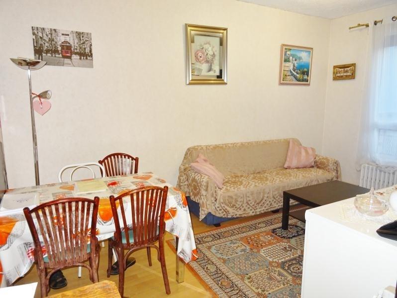 Vente maison / villa Sarcelles village 260000€ - Photo 4