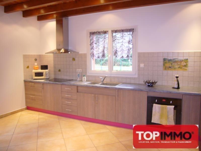 Sale house / villa Taintrux 315000€ - Picture 4