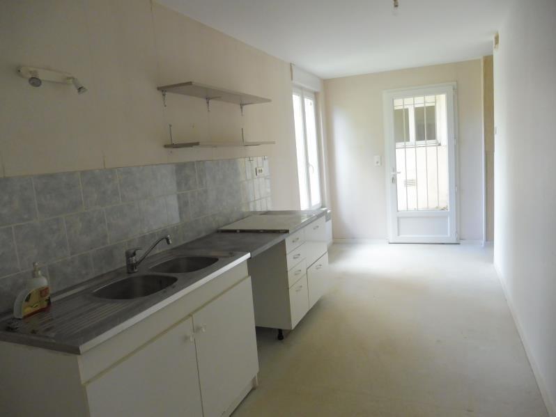 Location appartement Montrevault 415€ CC - Photo 2
