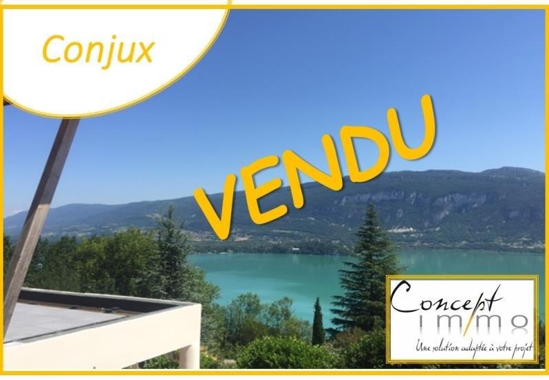 Deluxe sale house / villa Conjux 480000€ - Picture 1