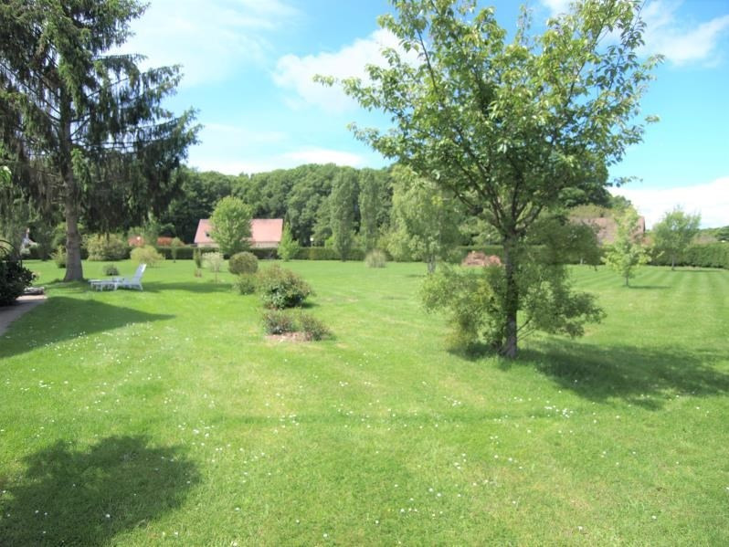 Deluxe sale house / villa Montfort l amaury 698000€ - Picture 3