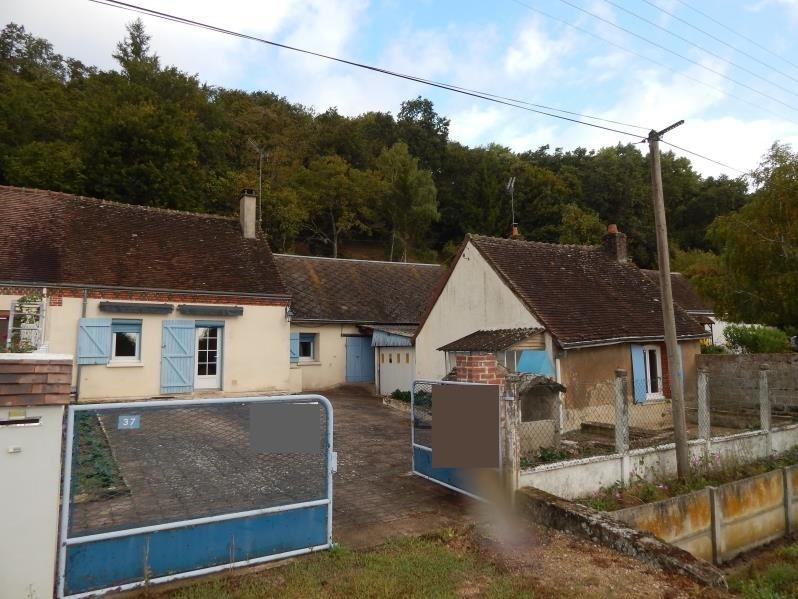 Sale house / villa Vendôme 56000€ - Picture 1