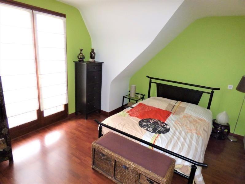 Vente maison / villa Asnieres les dijon 420000€ - Photo 6