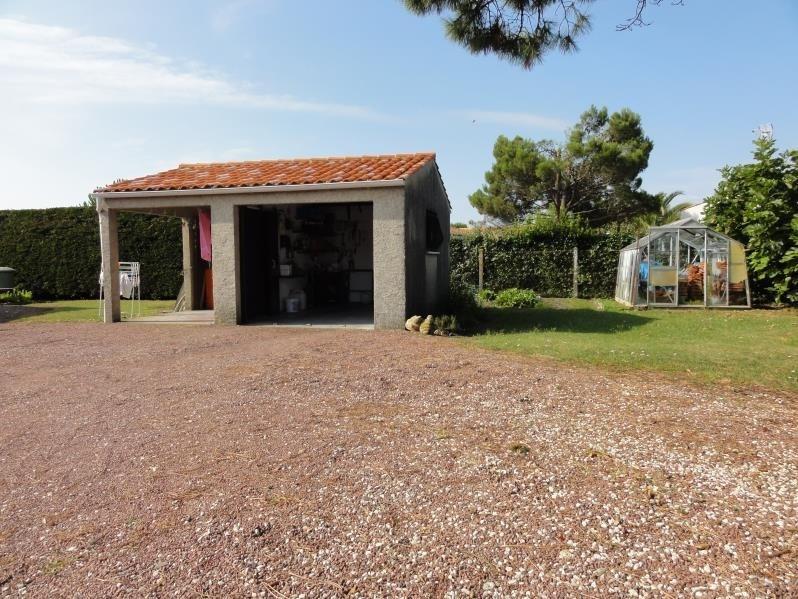 Vente maison / villa Le chateau d'oleron 384700€ - Photo 15