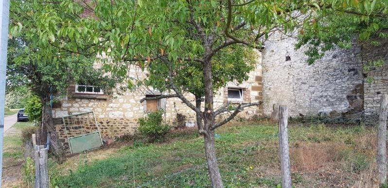 Vente maison / villa Pourrain 98000€ - Photo 4