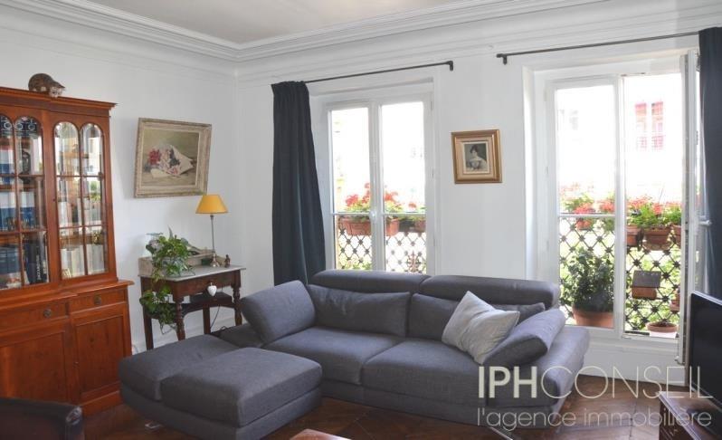 Sale apartment Neuilly sur seine 939000€ - Picture 2