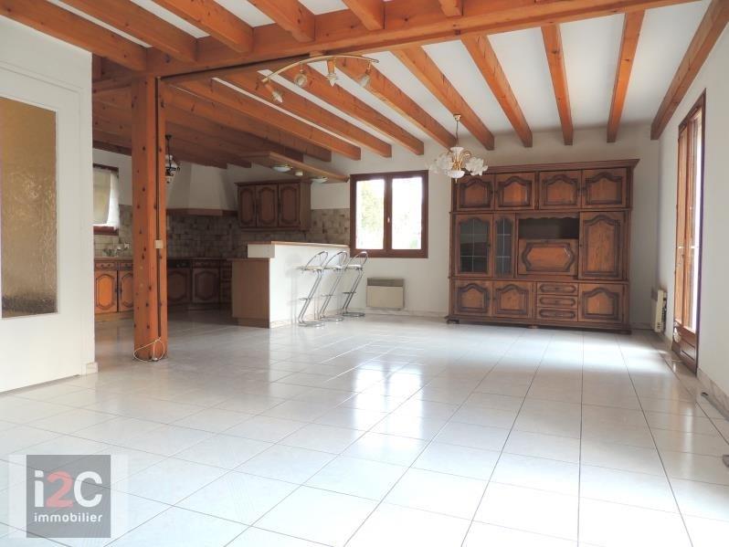 Vente maison / villa Cessy 450000€ - Photo 3