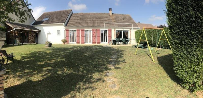 Vente maison / villa Gouzangrez 341000€ - Photo 3