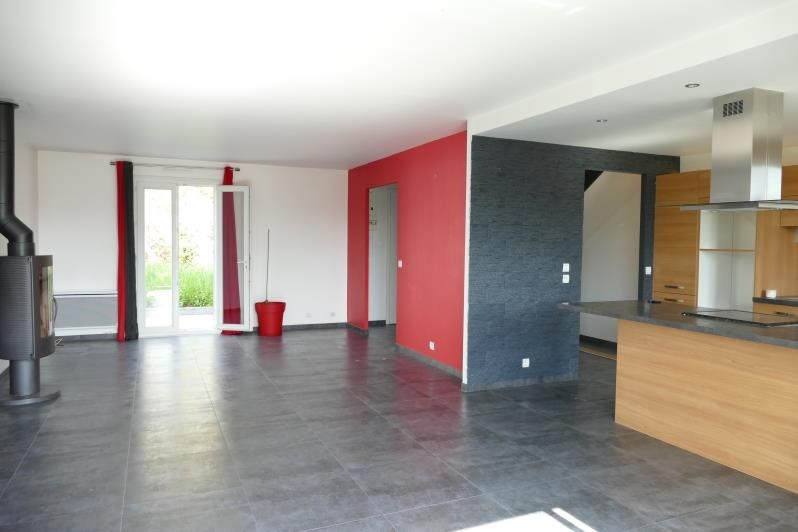 Sale house / villa Verrieres le buisson 660 000€ - Picture 2