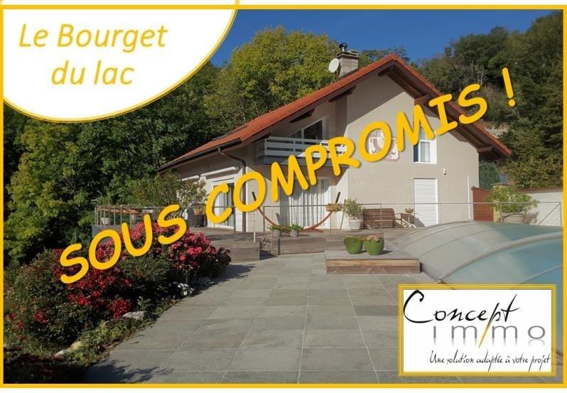 Deluxe sale house / villa Le bourget du lac 580000€ - Picture 1