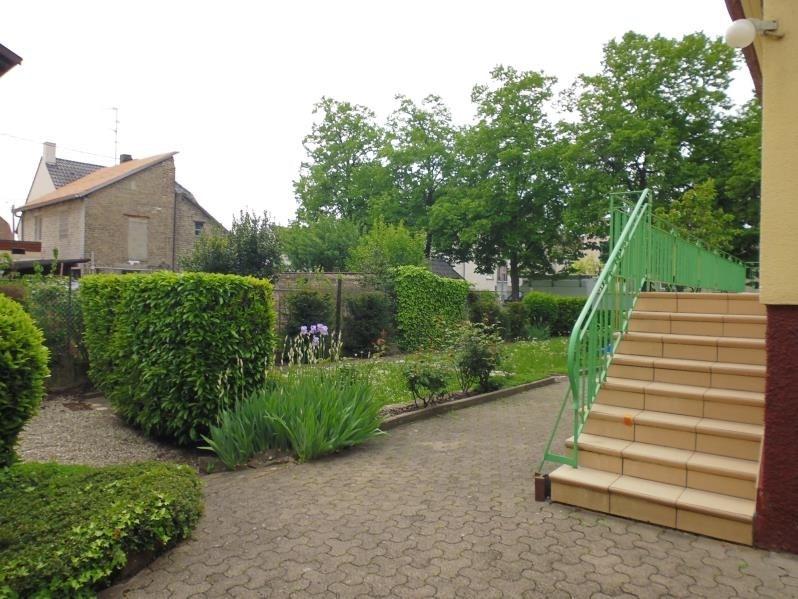 Sale house / villa Hoenheim 350000€ - Picture 2