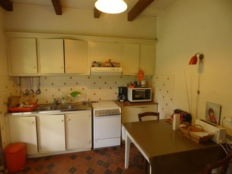 Vente maison / villa Bout du pont de larn 138000€ - Photo 2
