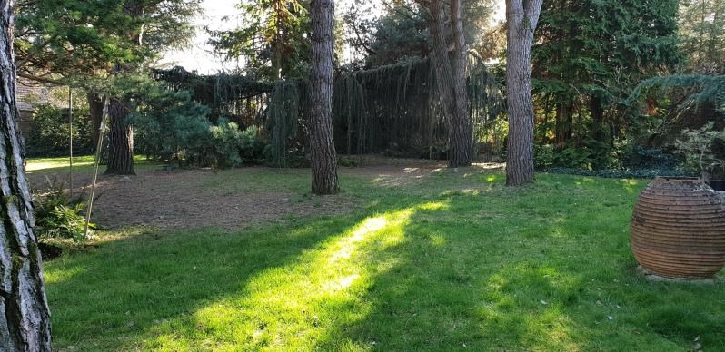 Vente maison / villa Montfort l'amaury 575000€ - Photo 9