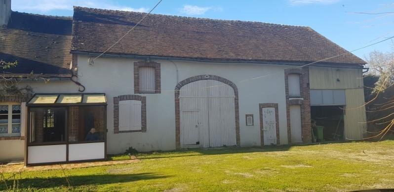 Sale house / villa Tannerre en puisaye 160000€ - Picture 2