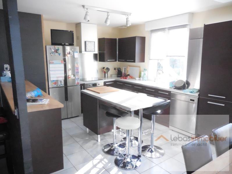 Immobile residenziali di prestigio casa Yvetot 280000€ - Fotografia 3