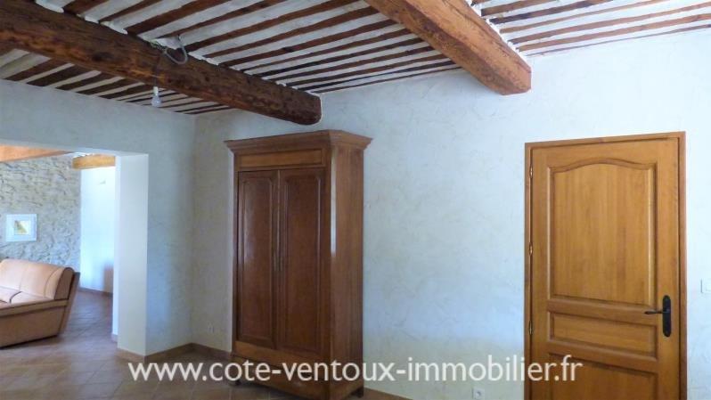 Sale house / villa Sarrians 448900€ - Picture 11