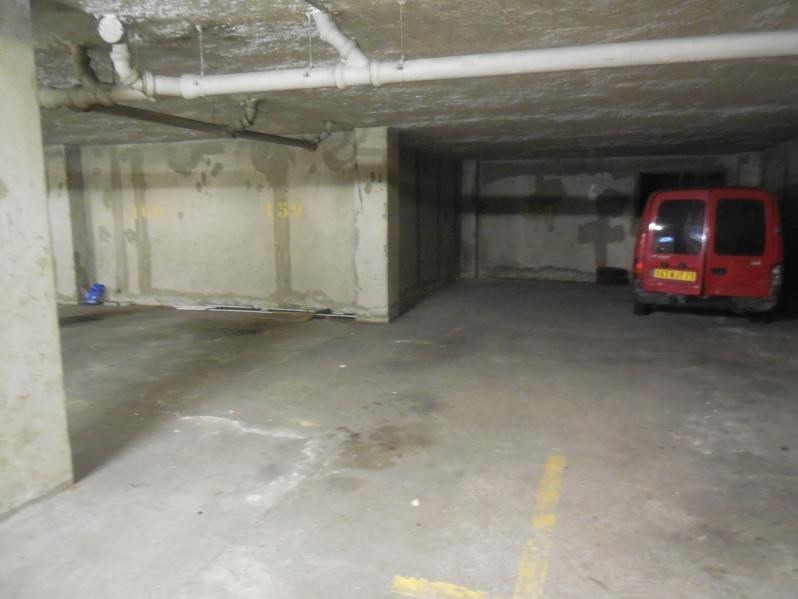 Location parking Evry 80€ CC - Photo 2