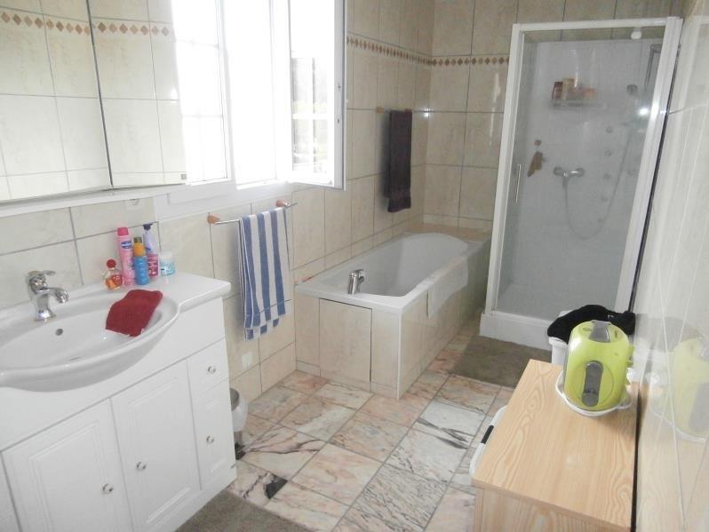 Vente maison / villa Cesny bois halbout 230000€ - Photo 10