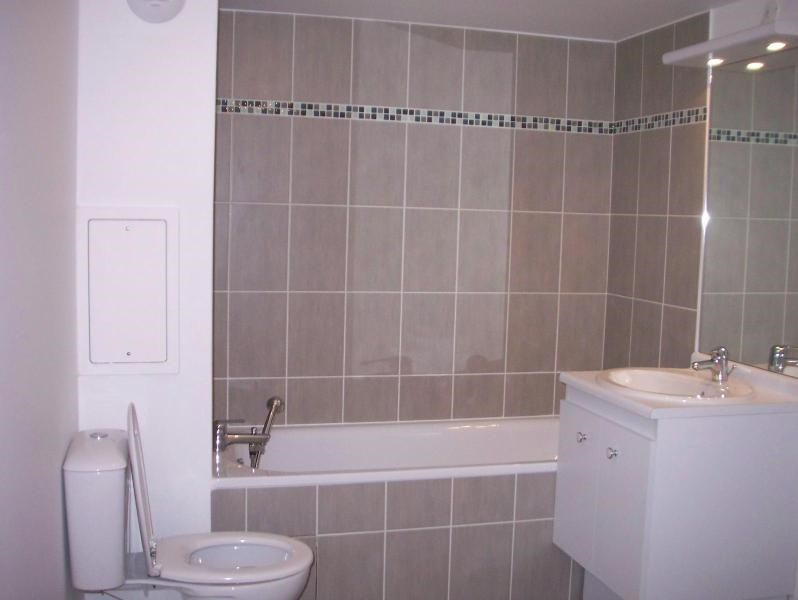 Rental apartment Montevrain 805€ CC - Picture 4