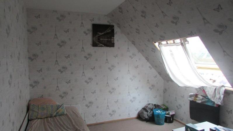 Vente maison / villa Lisieux 138000€ - Photo 5