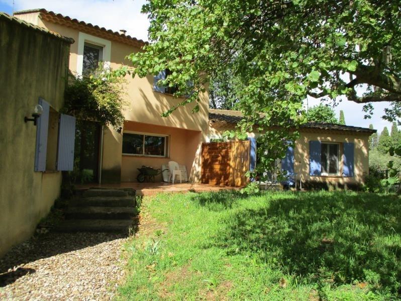Rental house / villa Salon de provence 1258€ CC - Picture 1