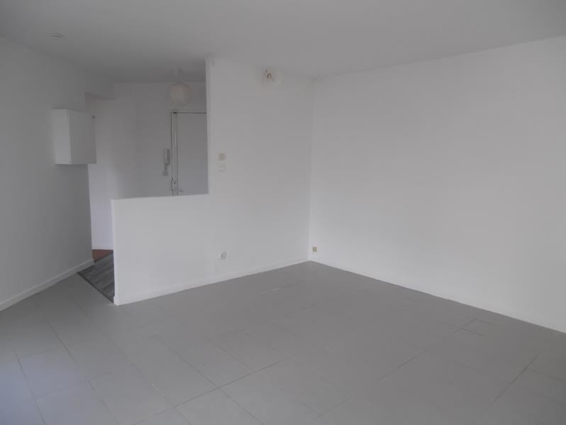 Vente appartement Nanterre 272000€ - Photo 2