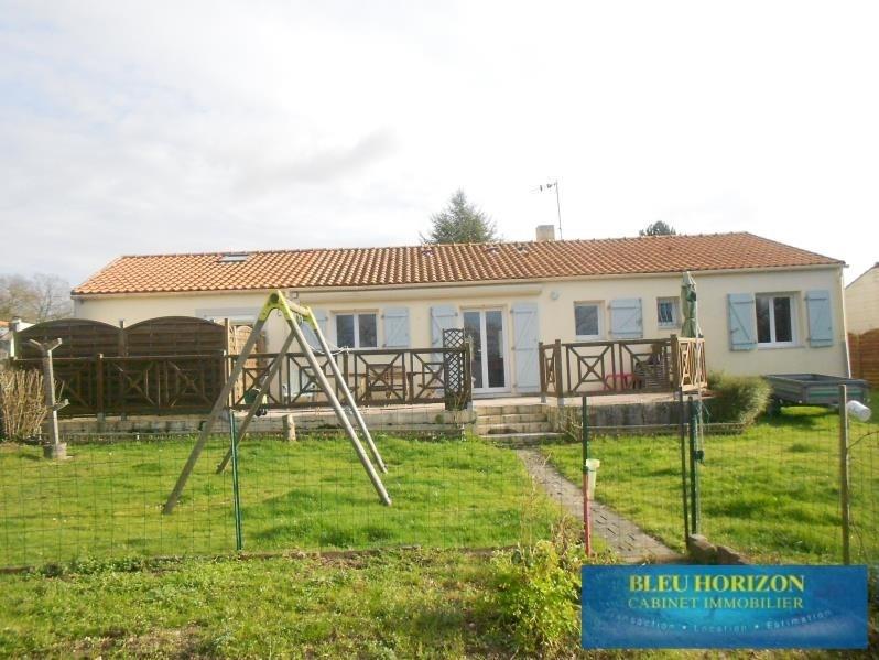 Produit d'investissement maison / villa St meme le tenu 239000€ - Photo 10