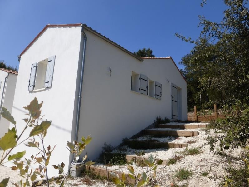 Vente maison / villa St georges d'oleron 436 800€ - Photo 10