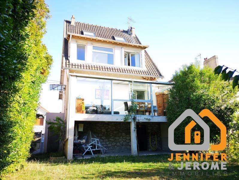 Sale house / villa Deuil la barre 425000€ - Picture 1