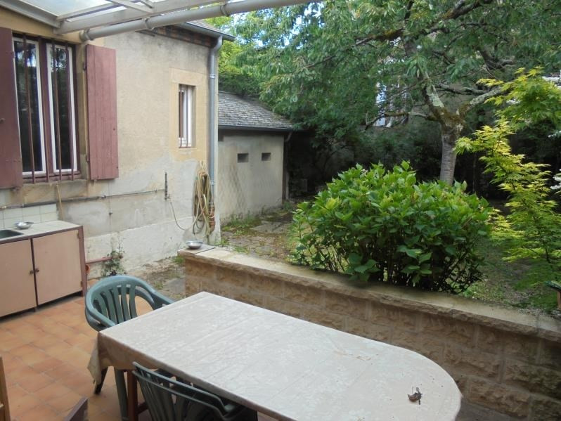 Sale house / villa Moulins 235 000€ - Picture 3