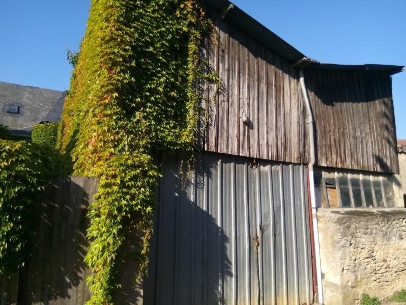 Sale house / villa Vallon sur gee 25000€ - Picture 5