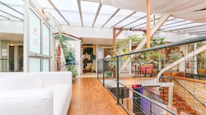 Deluxe sale loft/workshop/open plan Paris 11ème 2470000€ - Picture 6