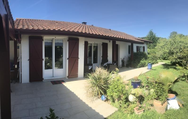 Sale house / villa St jean pied de port 318000€ - Picture 8