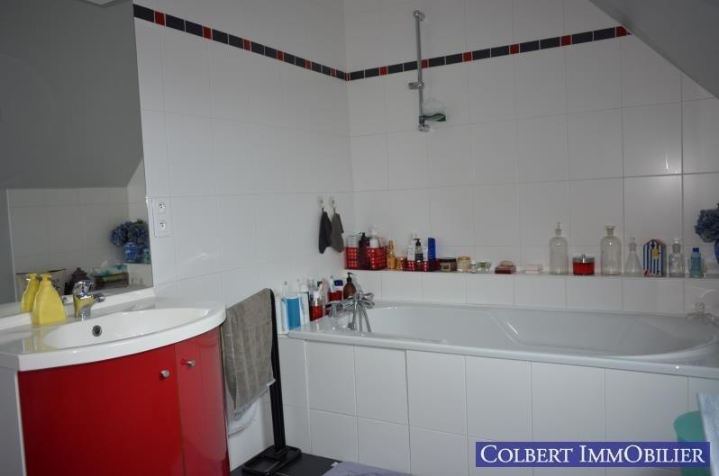 Vente maison / villa Accolay 179000€ - Photo 6