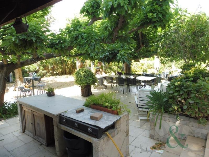 Vente maison / villa Bormes les mimosas 890000€ - Photo 5