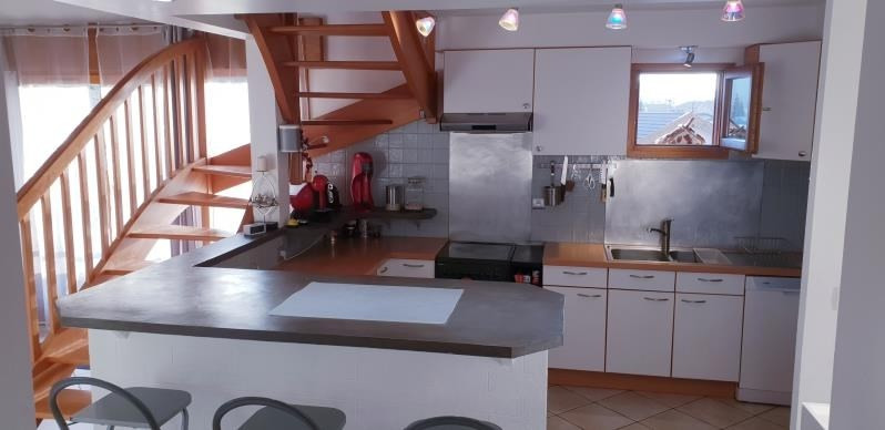 Vente appartement Thyez 212000€ - Photo 2