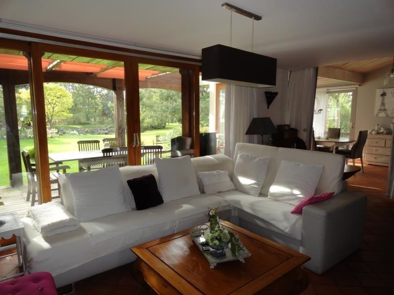 Vente de prestige maison / villa Clisson 668900€ - Photo 3