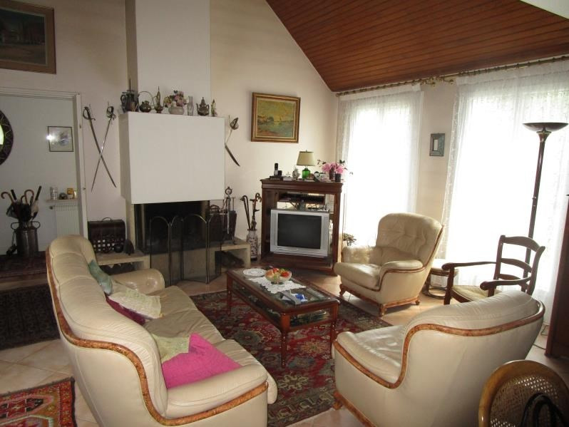 Vente maison / villa Montlignon 470 000€ - Photo 5