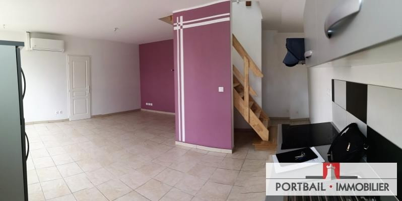 Location appartement Etauliers 575€ CC - Photo 9